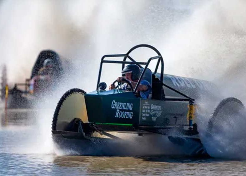 Dan Greenling has Bud Cup Title within grasp | Greenling Roofing, Inc. Greenling Racing Team