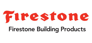 Firestone Building Products Logo | Flat Roof Systems Greenling Roofing, Inc. Naples Roofing Contractor