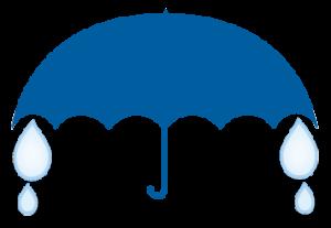 Greenling Roofing, Inc. Umbrella Logo | Naples Roofing Contractors