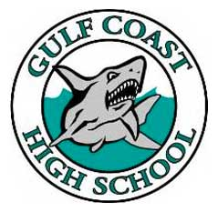 Gulf Coast High School Shark Football Booster Club Sponsor | Greenling Roofing, Inc.