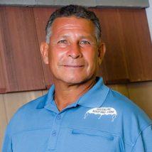 Noel Alvarado - Supervisor | Greenling Roofing, Inc. Naples Roofing Contractors