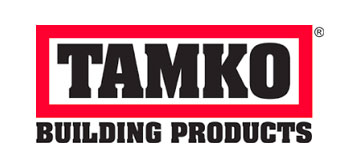 TAMKO Building Products Logo | Flat Roof Systems Greenling Roofing, Inc. Naples Roofing Contractor